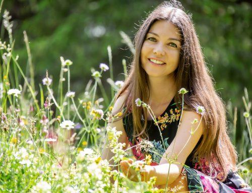 Midsummer blooming 2021