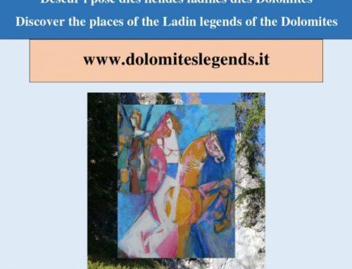 DOLOMITES LEGENDS
