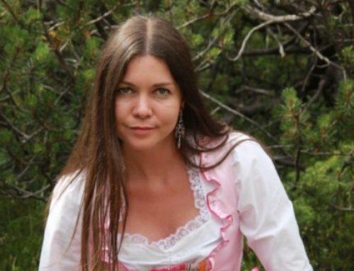 Protagonist of the program NOI Dolomites UNESCO